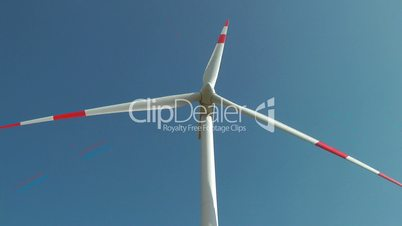 Windenergie - Wind Energy - Video No. 1