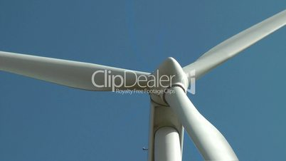 Windenergie - Wind Energy - Video No. 2