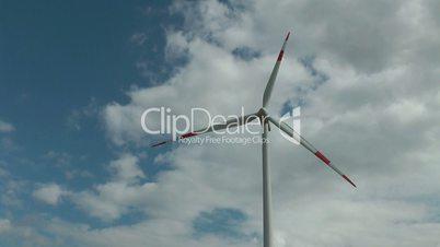 Windenergie - Wind Energy - Video No. 4