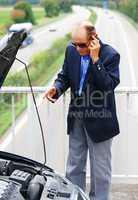 Car Breakdown - Autopanne