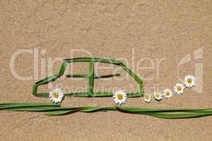 Umweltschutz im Automobilbau