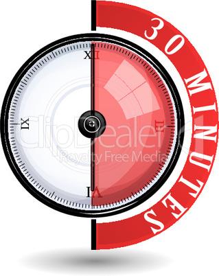 meter watch