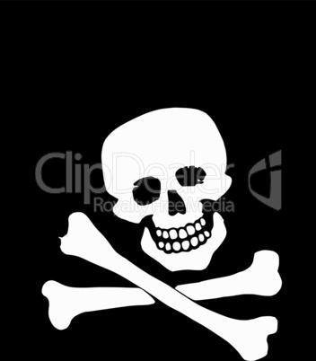 Totenkopf/ skull/ please smile/ bitte lächeln