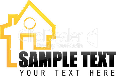 home sample card