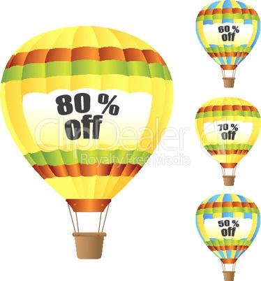discount parachute