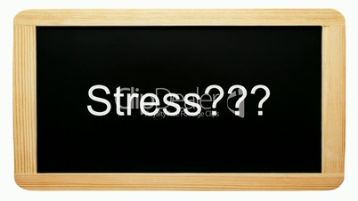 Stress / Wellness - Concept Video