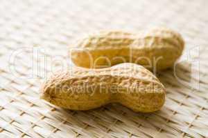 Erdnüsse - Peanuts