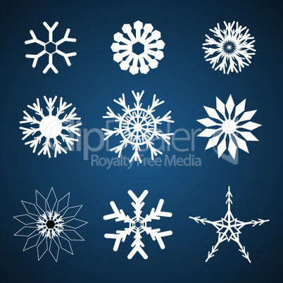 Wintersymbole