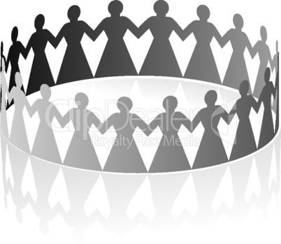 Menschenkreis