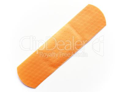 Plaster Close-up - Pflaster Makro diagonal