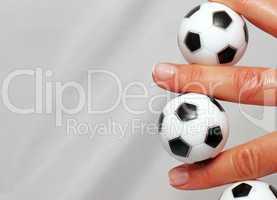 soccer magician - fußball zauberer
