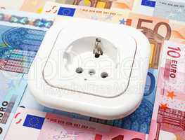 Energy Costs - Energie Kosten