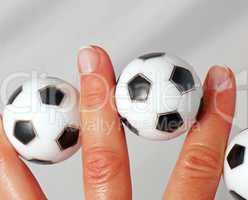 Soccer Magician - Fußball Zauber