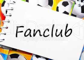 Soccer / Fussball Fanclub