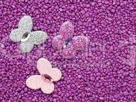 Purple Season - Violette Jahreszeit - Concept