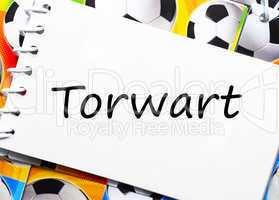 torwart - fußball