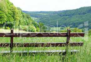 Erholung in der Natur - Countryside