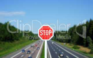 STOP the Traffic - Concept