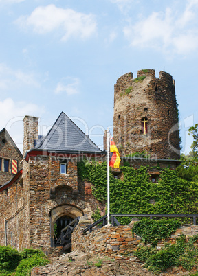Alte Burg - Old Castle
