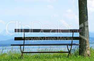 Entspannung in der Natur - Relax