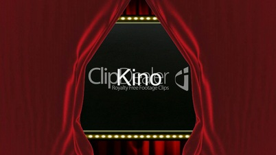 Kino - Video Animation