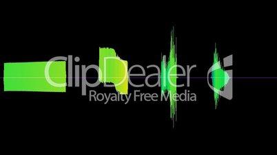 Rising Soundwaves To PE203001