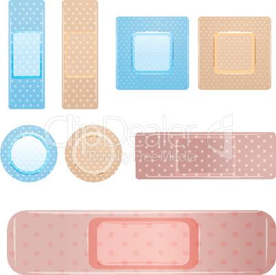 bandage icons