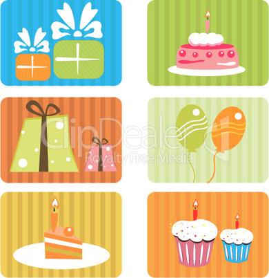 birthday template