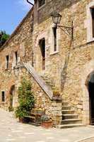 Treppe - stairway 02