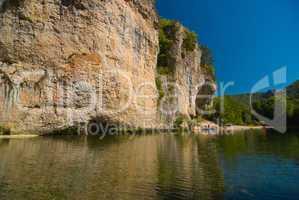 Gorge du Tarn, Südfrankreich - Southern France