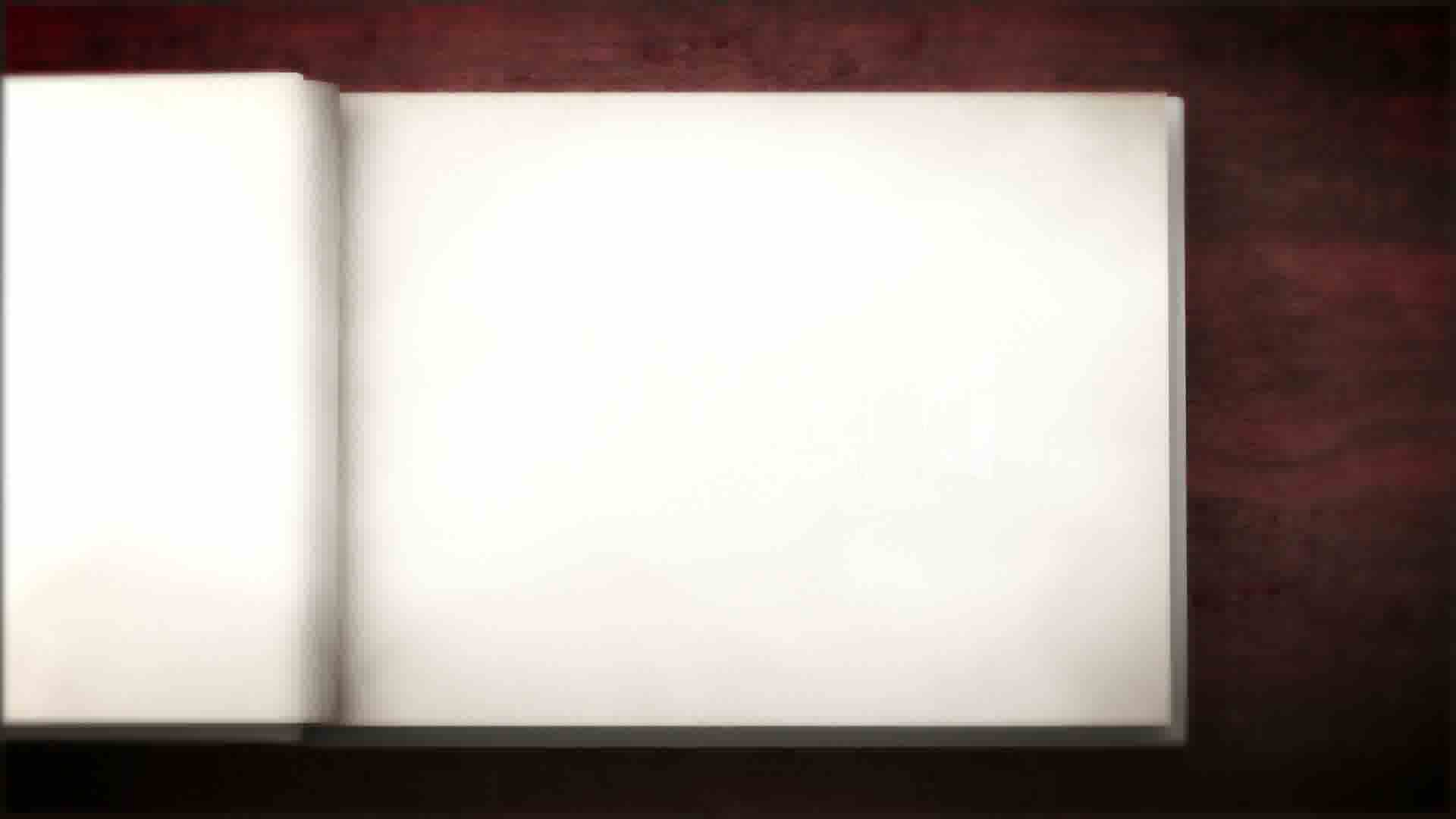 Blank Wedding Album Royalty Free Video And Stock Footage
