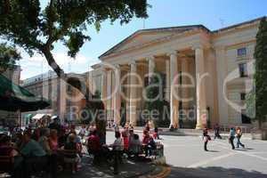 Justizpalast Valletta