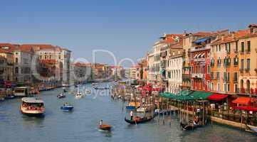 Canale Grande Venedig