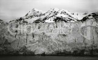 Gletscher im Glacier-Bay-Nationalpark