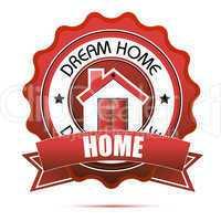 dream home tag