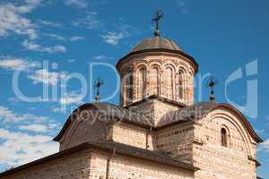 Belfry of Royal Court Church