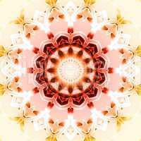 Farbspiel Mandala 14