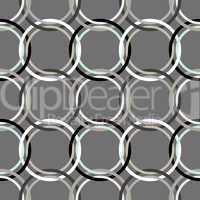 circles seamless pattern 2