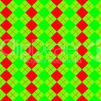 sweater texture mixed red and green