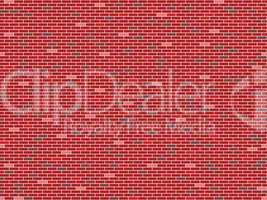 bricks wall seamless texture