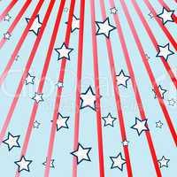 rays and stars