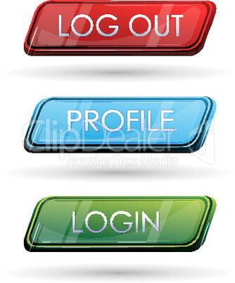 Computer Symbole