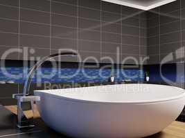 washbasin 3d