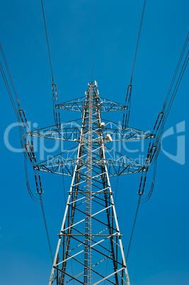 Power Supply Line