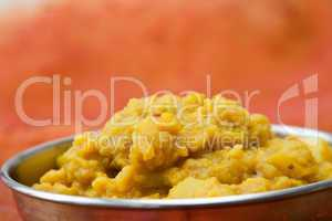 Indisches Dal - Indian Dal