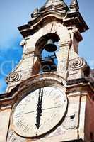 Kirche von Taormina Sizilien 285