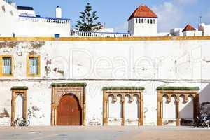 Marokanische Hafenstadt Essaouira 272