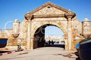 Marokanische Hafenstadt Essaouira 294