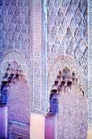 Koranschule Ben-Youssef von Marrakesch 456
