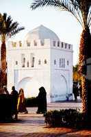 Grab der Lalla Zohra in Marrakesch 268